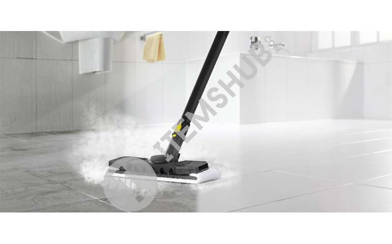 Can a Handheld Steam Cleaner Kill The Coronavirus (COVID19) ?