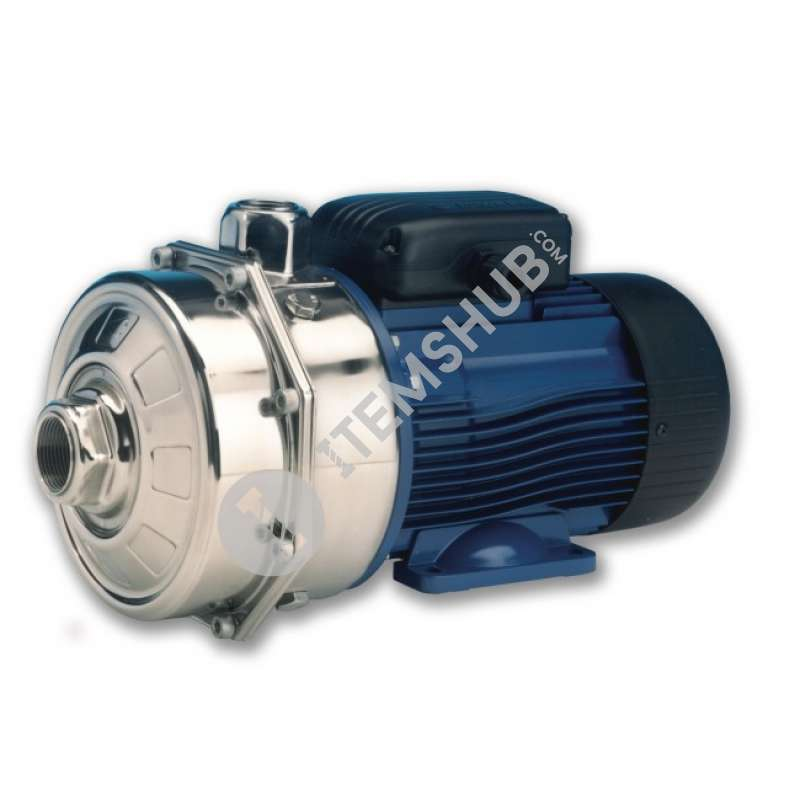 Lowara COM350/07K/A Chemical Pump 1Hp/1Ph 1.5X1.25