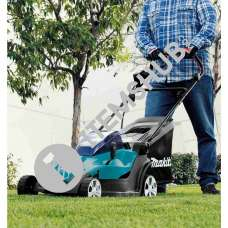 Makita ELM4110 Electric Lawn Mower 1600W 41cm | by Almahroos (Itemshub)