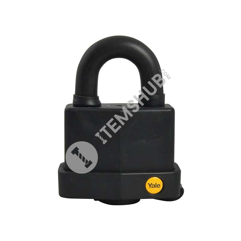 Yale Water Proof Padlock 61mm