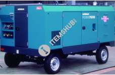 Airman PDS750S-4B1 Screw Air Compressor 700Cfm/101Psi/7Bar