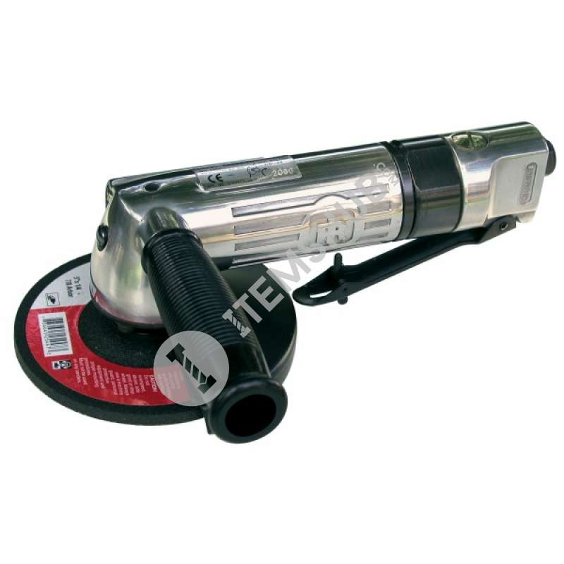 "Ingersoll Rand Angle Disc Grinder 125Mm/5""/12000Rpm/1Hp"