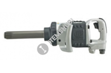 """Ingersoll Rand 1"""" D Type Impact Wrench (L)1970Nm/12.4Kg"""