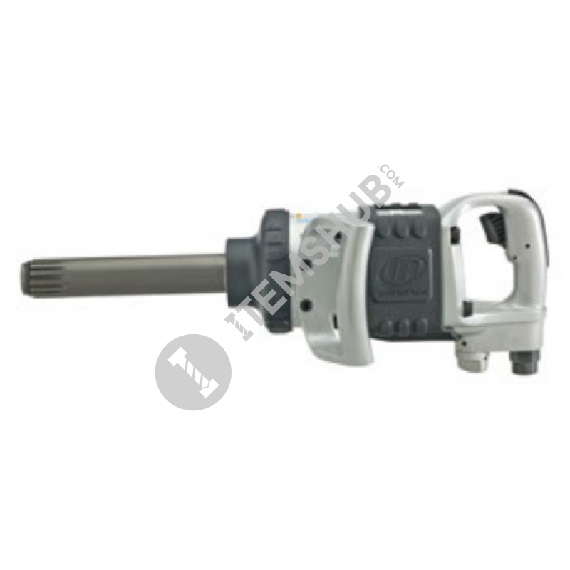 "Ingersoll Rand 1"" D Type Impact Wrench (L)1970Nm/12.4Kg"