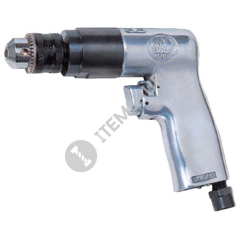 Toku MD-3311B Reversible Drill 3/8""