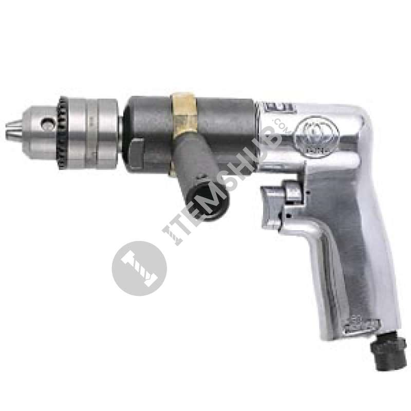 "Toku MD-3413B Reversible Drill 1/2"" H.D"