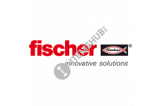 Fischer  Threaded Rod M10 X 3 Mtr GI