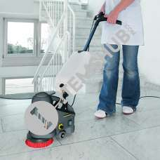 Karcher BD17/5C Stair Cleaning & Polishing | by Almahroos (Itemshub)