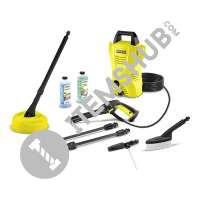 Karcher K2 Compact Car & Home High Pressure Cleaner | by Almahroos (Itemshub)