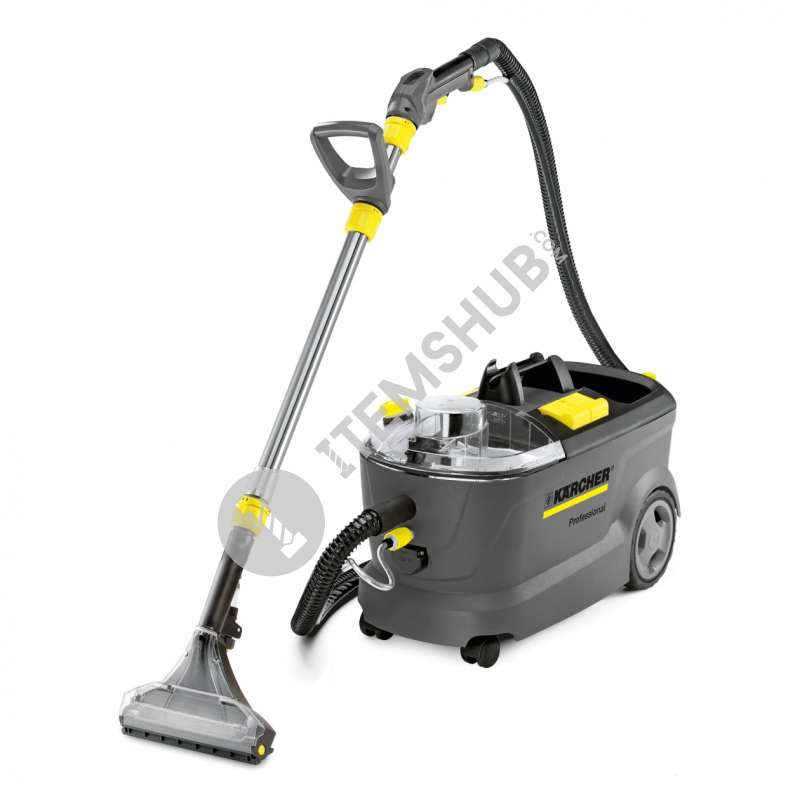 Karcher Puzzi 10/2 Adv Spray Extraction Cleaner  | by AlMahroos (Itemshub)