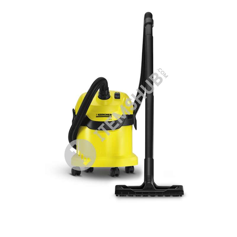 Karcher MV2 Wet & Dry Vacuum Cleaner | by AlMahroos (Itemshub)