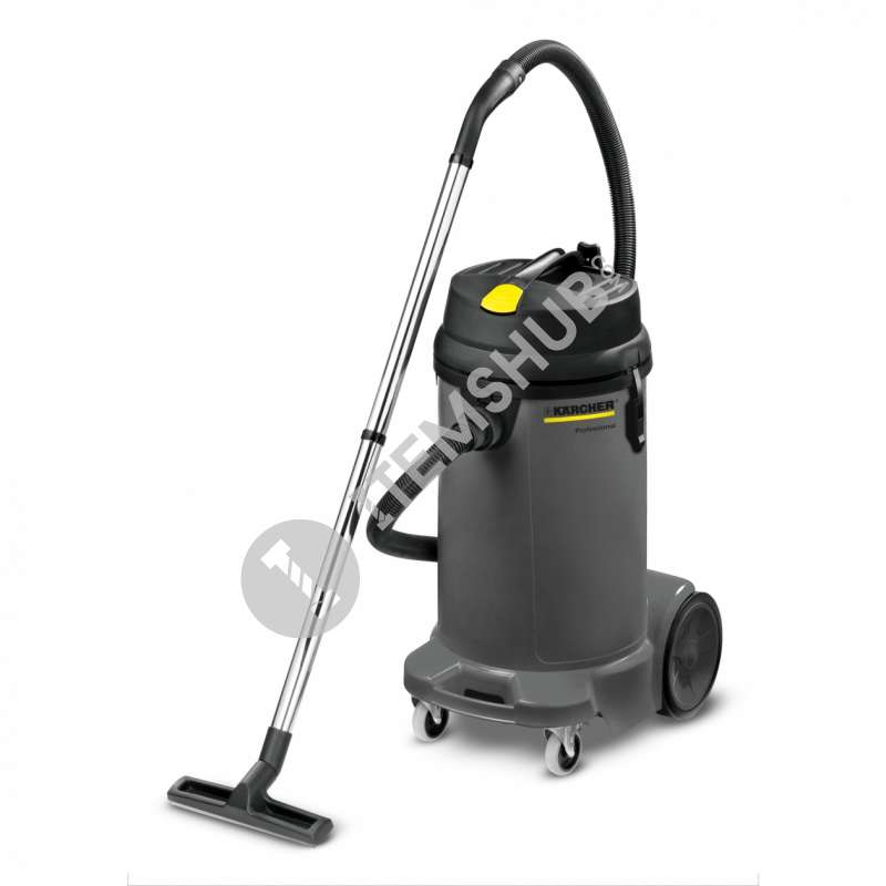 Karcher NT48/1 Wet & Dry Vacuum Cleaner | by Almahroos (Itemshub)