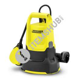Karcher SP2 Flat EU Submersible Pump | by Almahroos (Itemshub)