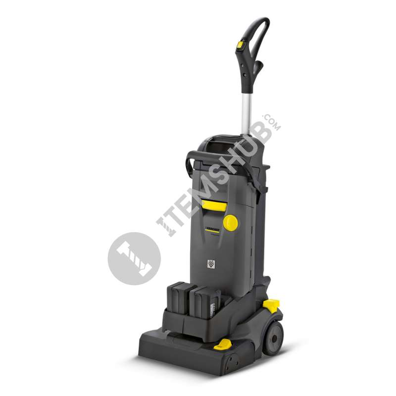 Karcher BR 30/4 C Battery Operated Scrubber Drier (1.783-214.0 / 1.783-225.0) | by AlMahroos (Itemshub)