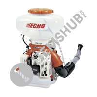 Echo DM-6110 Duster & Mist Blower 23L Tank, Engine 58.2Cc