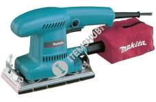 Makita BO3700 Finishing Sander 93 x 185mm 180W