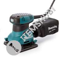 Makita BO4556 Finishing Sander 200W | by Almahroos (Itemshub)