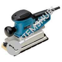 Makita BO4901 Finishing Sander 115 x 229mm 330W | by Almahroos (Itemshub)