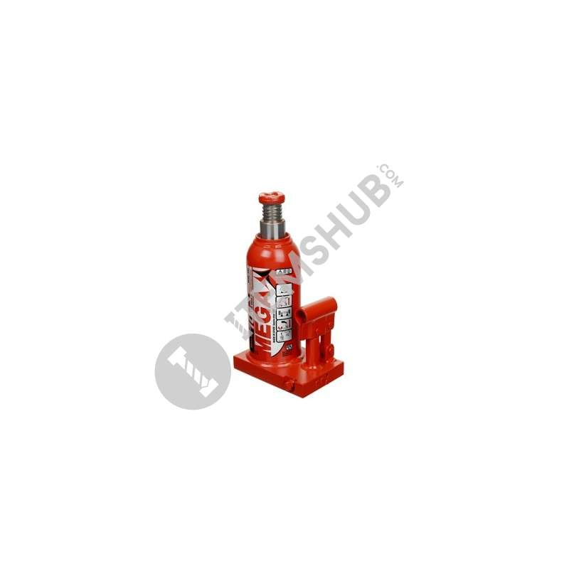 Mega 10 Ton Hydraulic Bottle Jack