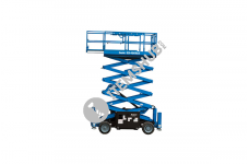 Genie GS-4069 BE scissor lift