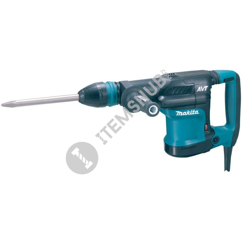 Makita HM0871C Demolition Hammer 5.6kg Sds-Max AVT 1100W | by Almahroos (Itemshub)