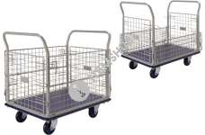 Prestar Hand Trolley NF-307 Dual-Handle Type
