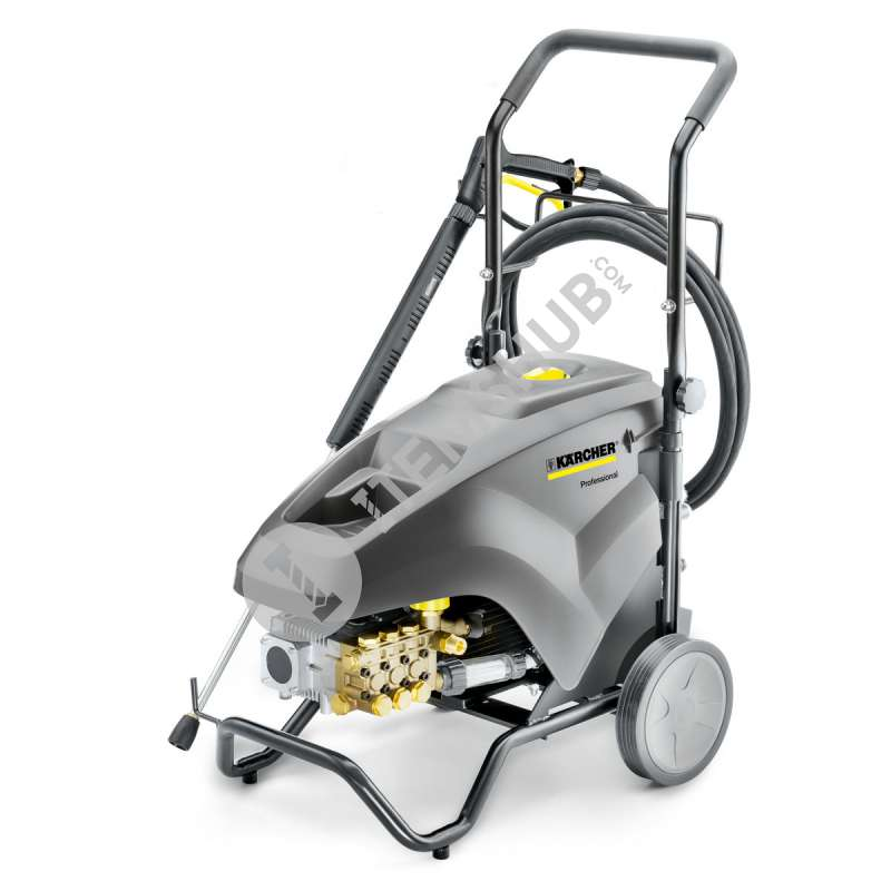 Karcher HD6/15-4 Cage Classic High Pressure Washer (181-0-120-HD6/15 4) | by AlMahroos (Itemshub)