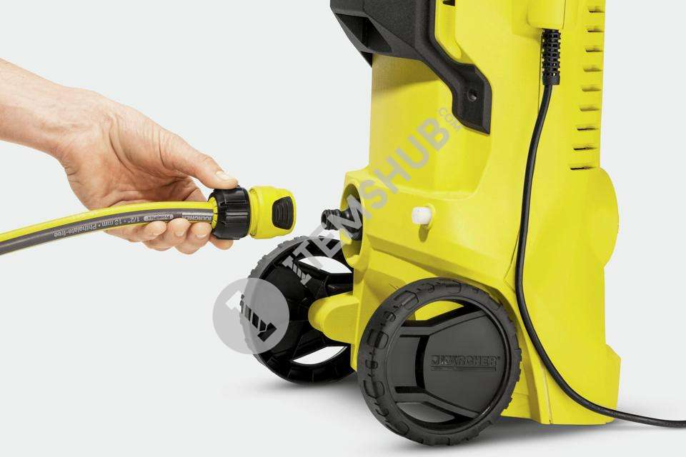 How to Clean a Pressure Washer?