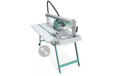 Imer Combi 250-1500VA Tile Saw, 1HP/230V/50Hz