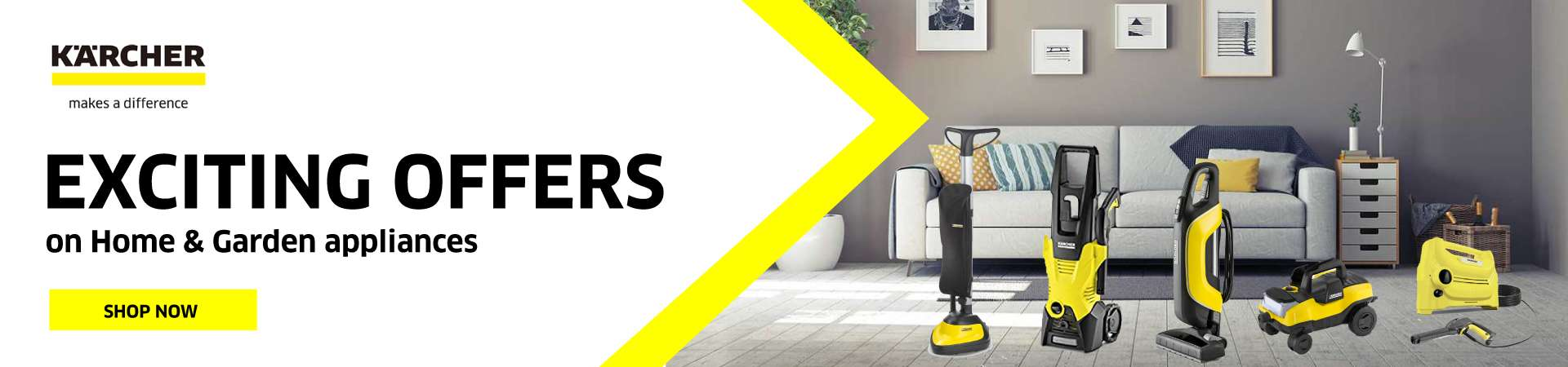 Karcher Offers 2020