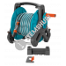 Gardena Wall-Fixed Hose Reel 50 Set