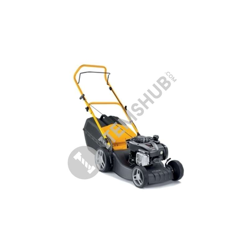 Stiga Collector 48B Petrol Lawn Mower (1.63kw 450E push TY)