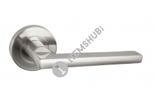Yale Cortina Handle Escutcheons Ab