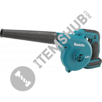 Makita DUB182Z Cordless Blower 18V DC (Without Battery & Charger)