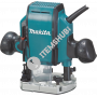Makita Router RP0900 8mm (Plunge Type)