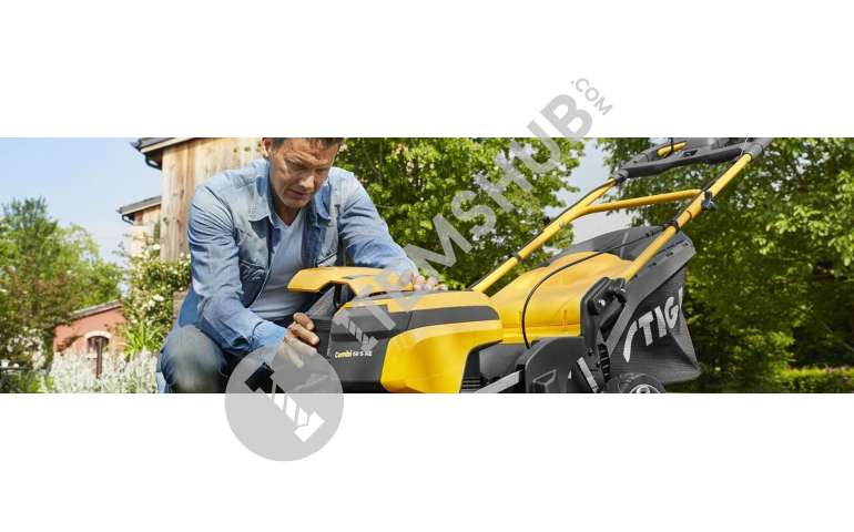 Maintenance Tips to Keep Your Lawn Mower Running