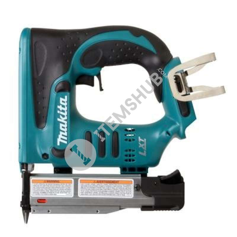 Makita DPT351Z Cordless Pin Nailer 18V Li-Ion (Without Battery & Charger) | by Almahroos (Itemshub)