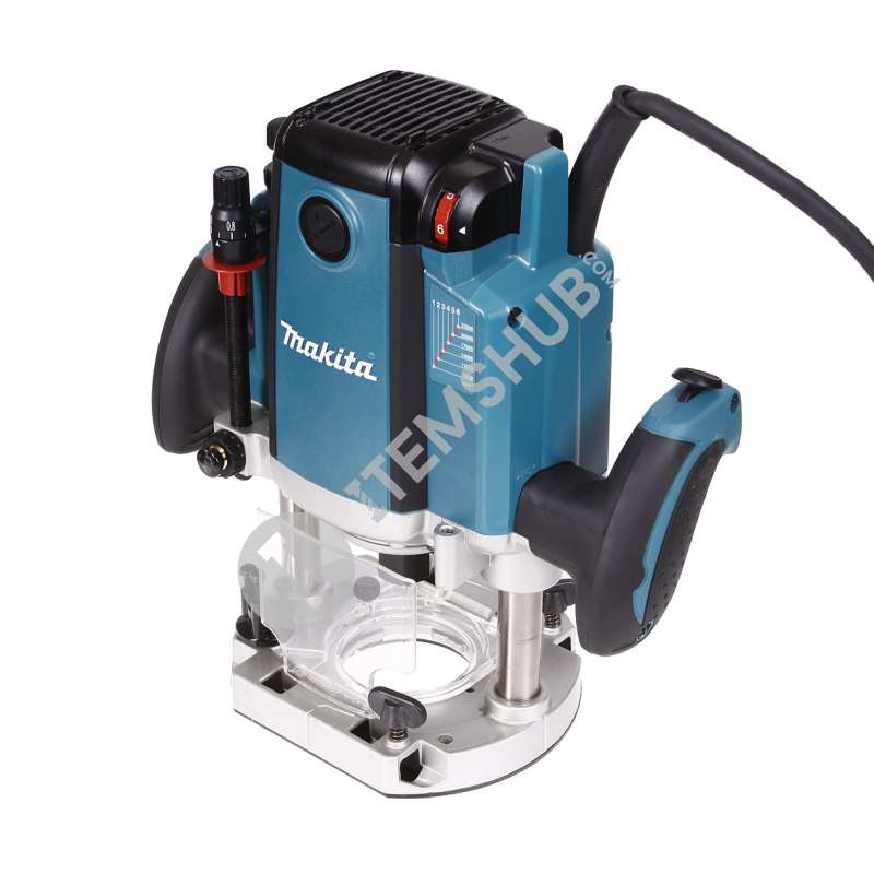 Makita Router RP2300FC/220