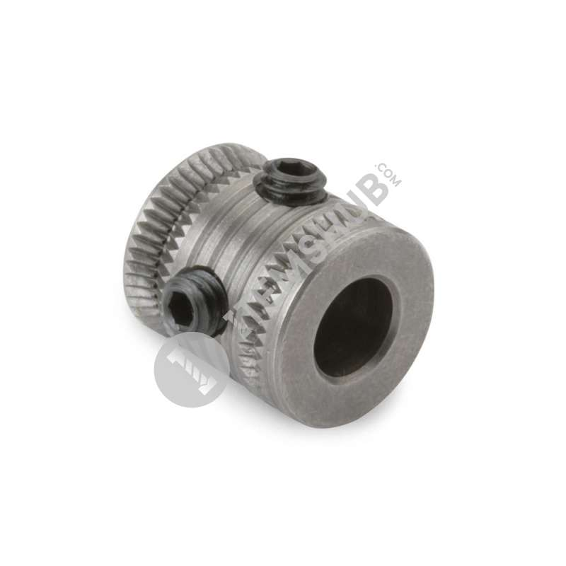 Miller Drive Roll V-Knurled .030(0.8Mm)-1/16(1.6Mm) Spoolmatic 30A