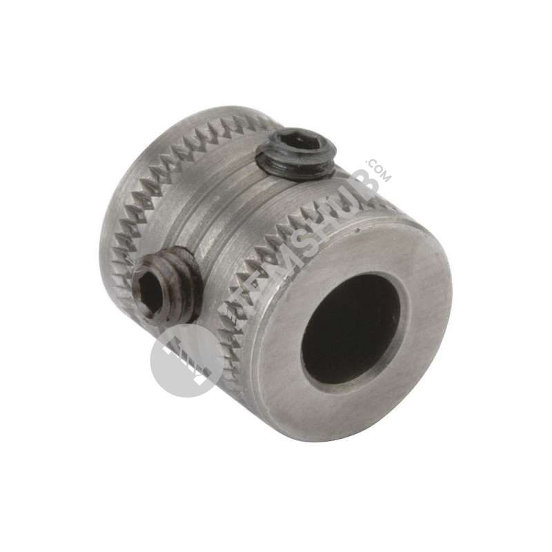 """Miller Drive Roll V-Knurled 0.8/0.9Mm(0.03/0.035"""") Spoolmatic 30A"""