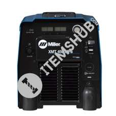 Miller XMT 450 Cc/Cv Multi Process Welder 3HP/400V/60Hz | by Almahroos (Itemshub)