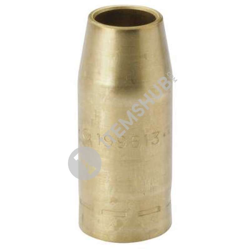 "Miller Nozzle Brass 5/8"" Orifice Tape"