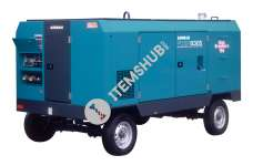 Airman PDSF830S Screw Air Compressor 830Cfm/150Psi/10.5Bar