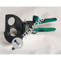Greenlee Cutter Cable Ratchet
