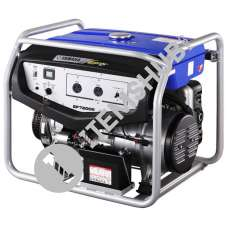 Yamaha EF7200E Petrol Generator 5.0 - 6.0kVA 220V/50Hz/1~ Electric Start