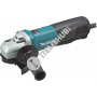 "Makita 9564PZ Angle Grinder 4.5"" 220V Paddle Switch 