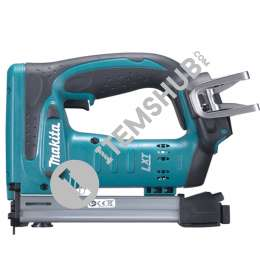 Makita DST221Z Cordless Stapler 18V Li-Ion (Without Battery & Charger)