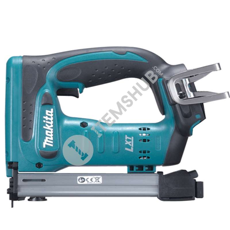 Makita DST221Z Cordless Stapler 18V Li-Ion (Without Battery & Charger) | by Almahroos (Itemshub)