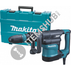 Makita HM1111C Demolition Hammer 8kg Sds-Max AVT