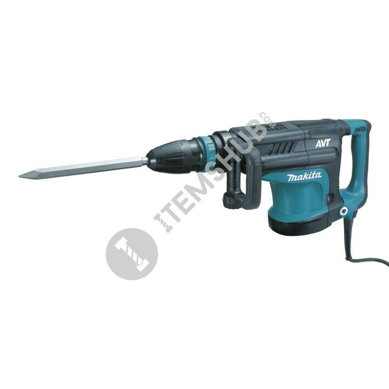 Makita HM1213C Demolition Hammer Sds-Max AVT
